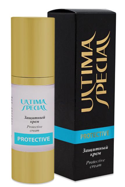 Защитный крем для повседневного использования Ultima Protective