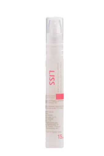 Защитный гель для кожи Liss